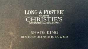 Long & Foster Christie's